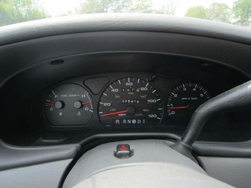 2003 Ford Taurus SES 4dr Sedan - Longwood FL