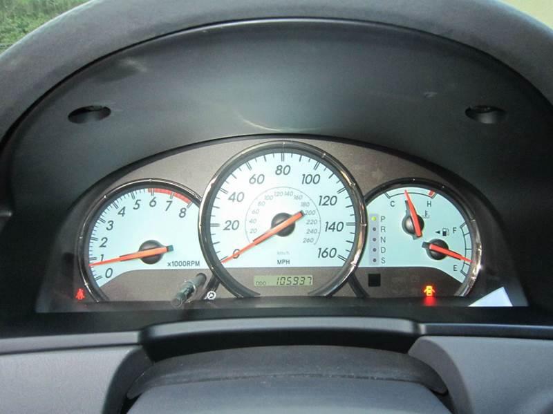 2006 Toyota Camry Solara SLE V6 2dr Coupe - Longwood FL