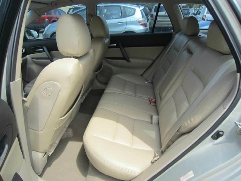 2006 Mazda MAZDA6 s 4dr Wagon - Longwood FL