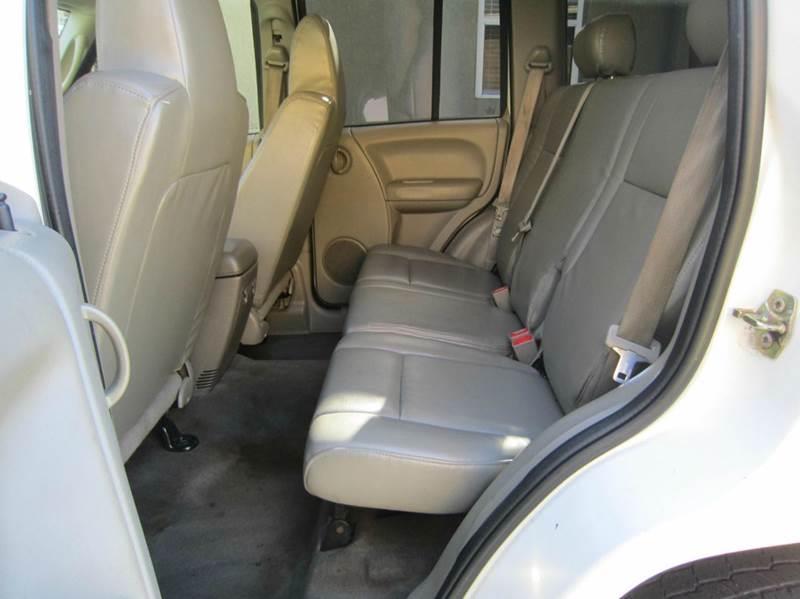 2007 Jeep Liberty Sport 4dr SUV - Longwood FL