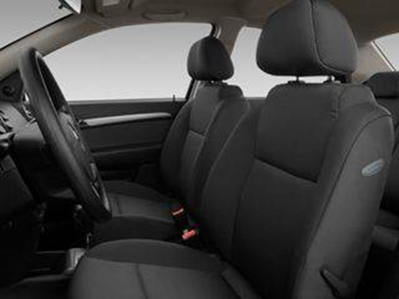 2011 Chevrolet Aveo LT 4dr Sedan w/2LT - Longwood FL