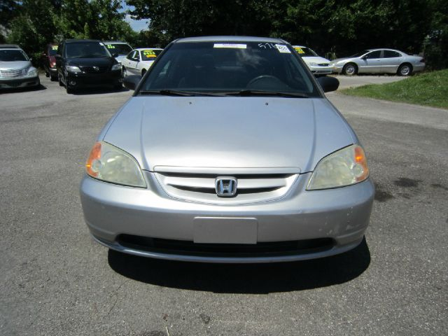 2003 Honda Civic LX 2dr Coupe - Longwood FL