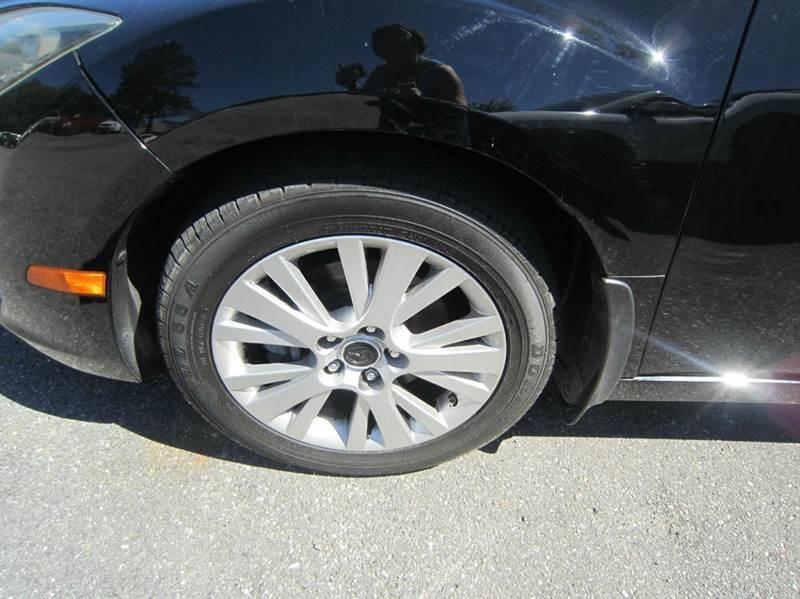 2009 Mazda MAZDA6 i Grand Touring 4dr Sedan 5A - Longwood FL