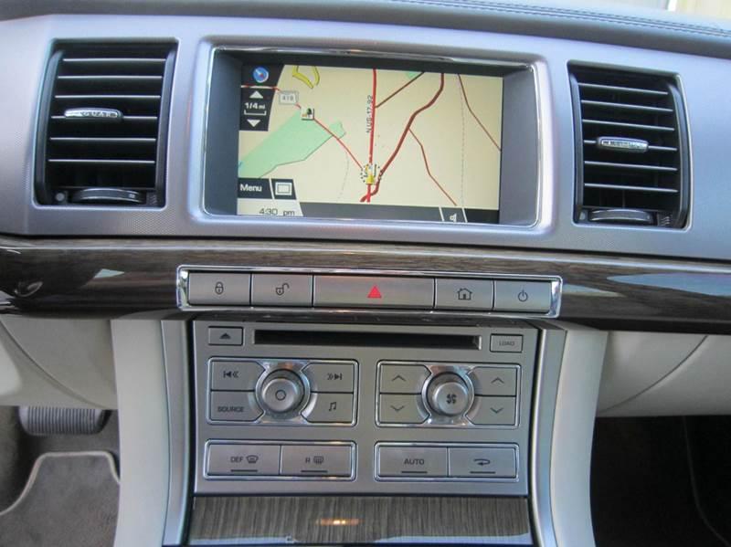 2009 Jaguar XF Supercharged 4dr Sedan - Longwood FL