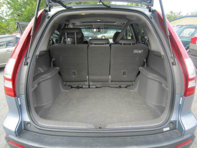 2007 Honda CR-V EX-L 4dr SUV - Longwood FL