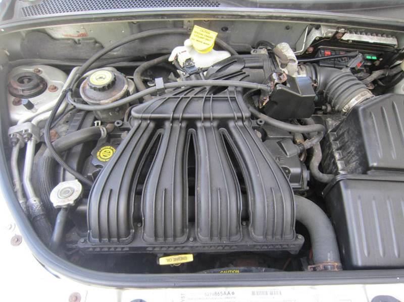 2003 Chrysler PT Cruiser 4dr Wagon - Longwood FL