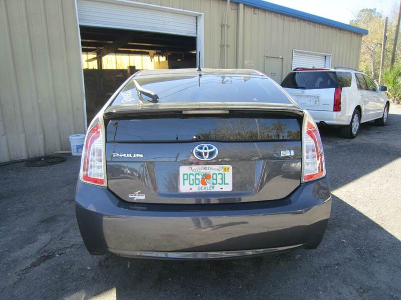 2013 Toyota Prius Two 4dr Hatchback - Longwood FL