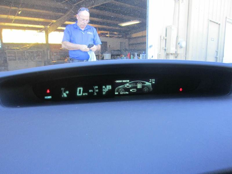 2013 Toyota Prius Two 4dr Hatchback - Longwood FL