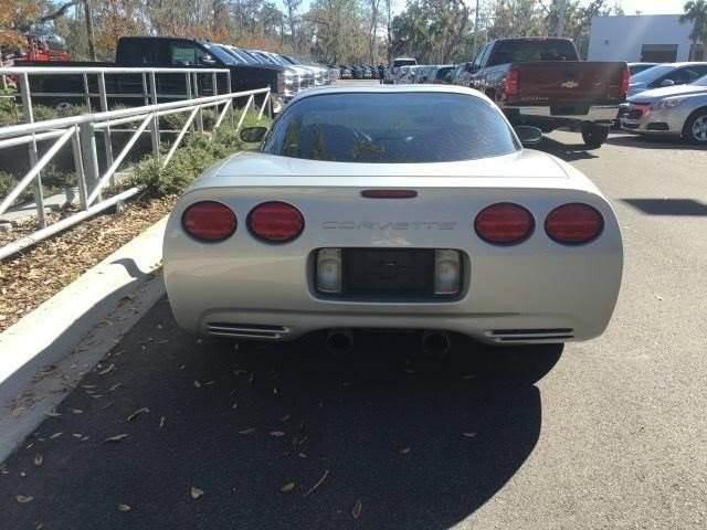 2000 Chevrolet Corvette 2dr Coupe - Longwood FL
