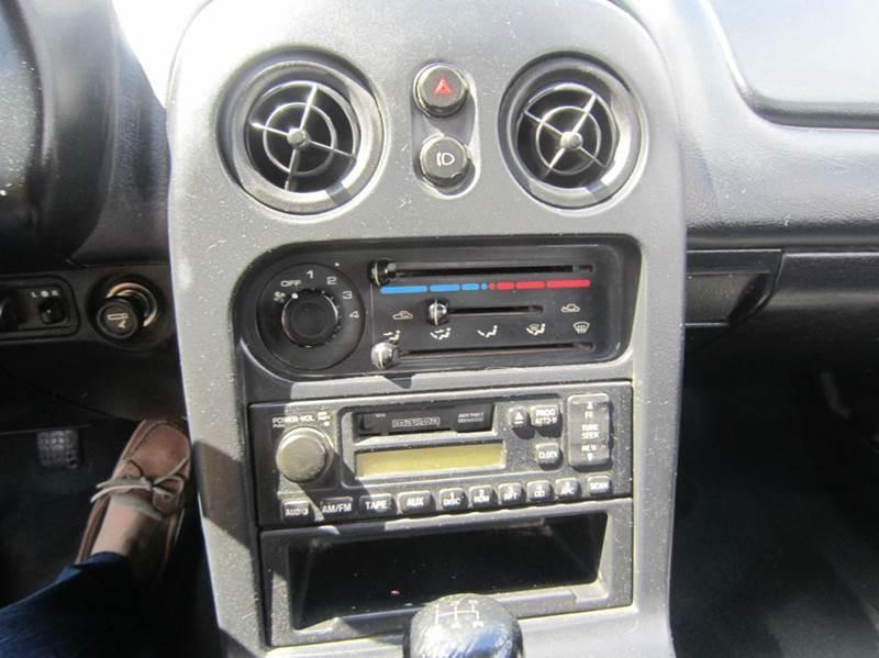 1996 Mazda MX-5 Miata Base 2dr Convertible - Longwood FL