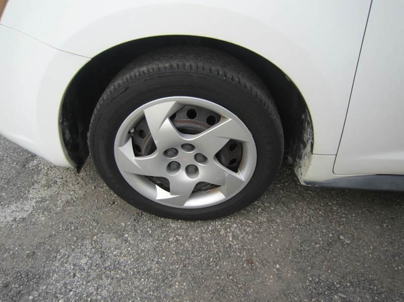 2009 Pontiac Vibe 1.8L 4dr Wagon - Longwood FL