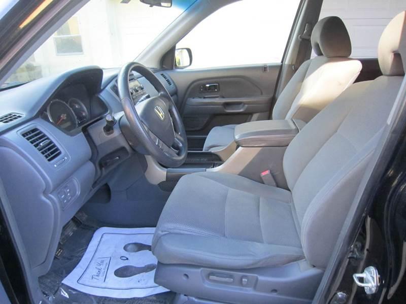 2007 Honda Pilot EX 4dr SUV - Longwood FL