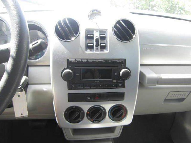 2007 Chrysler PT Cruiser   4dr Hatchback - Longwood FL