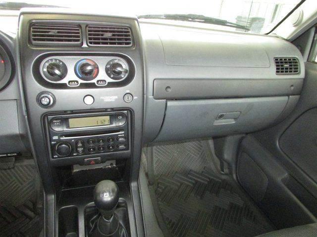 2004 Nissan Frontier 2dr King Cab Standard Rwd SB - Longwood FL