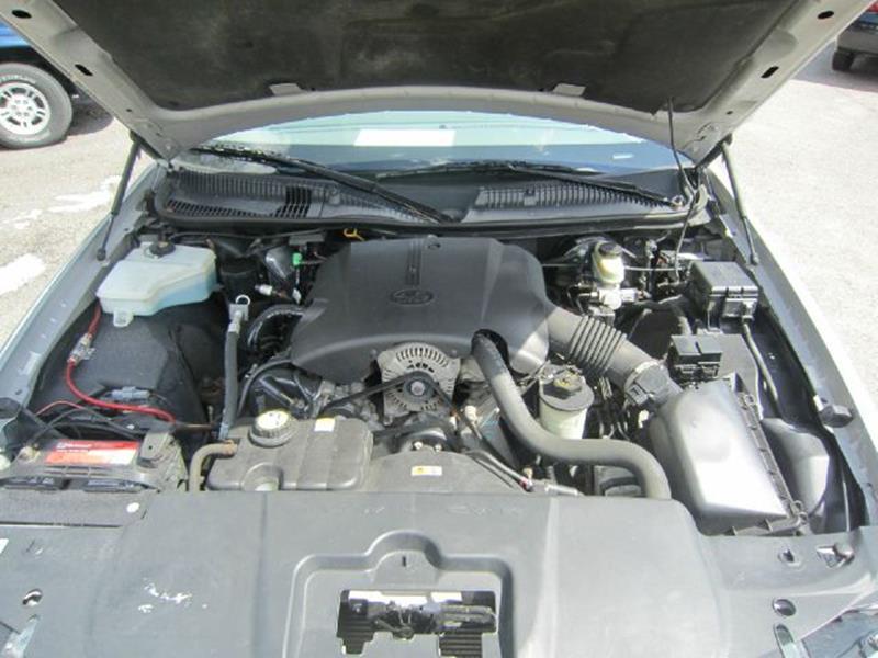 2002 Lincoln Town Car Signature 4dr Sedan - Longwood FL