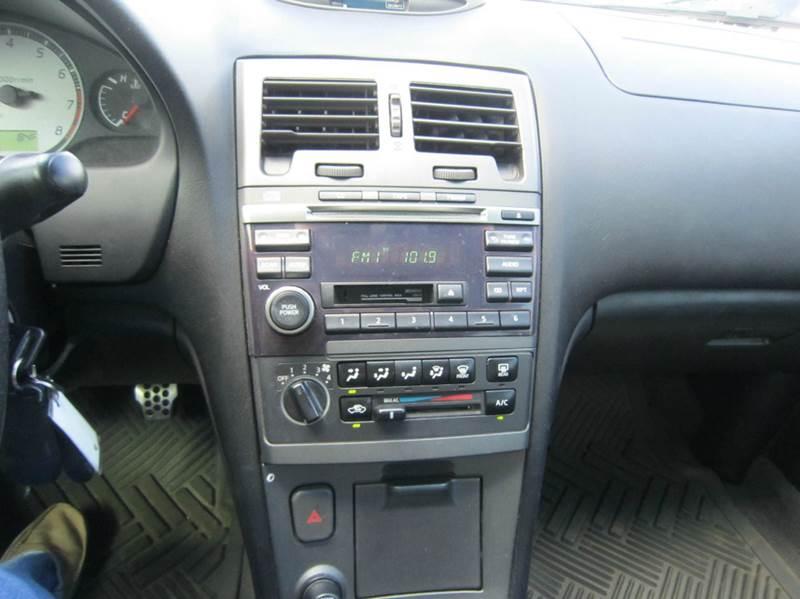 2003 Nissan Maxima SE 4dr Sedan - Longwood FL