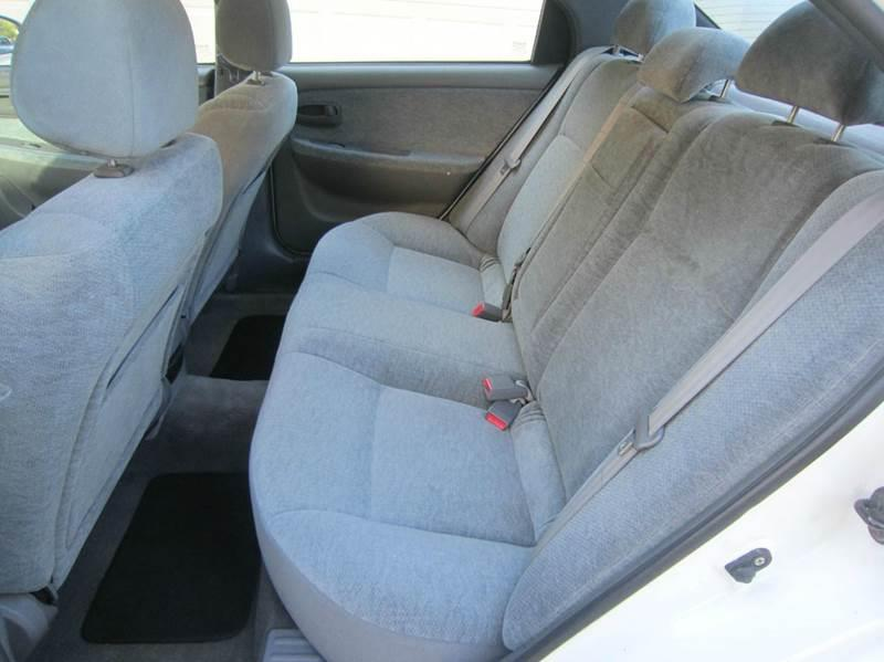 2005 Kia Optima LX 4dr Sedan - Longwood FL