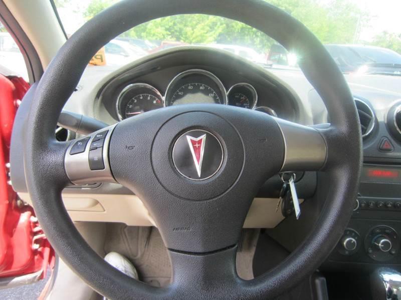 2006 Pontiac G6 Base 4dr Sedan w/1SV - Longwood FL