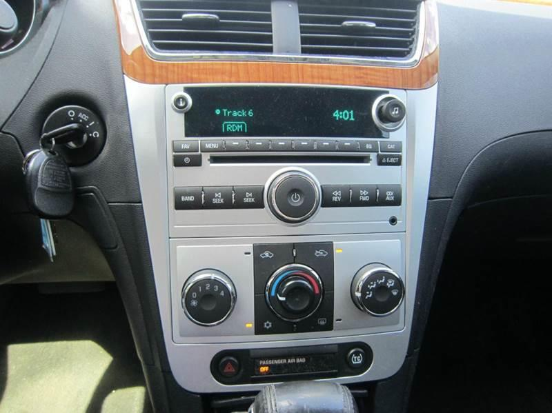2008 Chevrolet Malibu LT 4dr Sedan w/2LT - Longwood FL