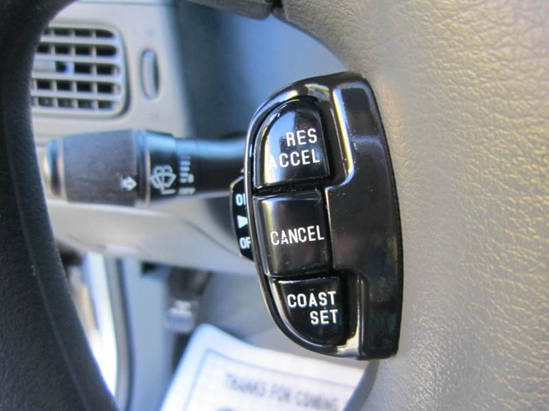 2002 Mercury Villager Value 4dr Mini-Van - Longwood FL