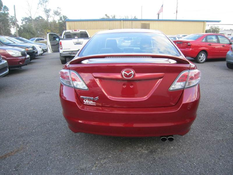 2010 Mazda MAZDA6 i Sport 4dr Sedan 5A - Longwood FL