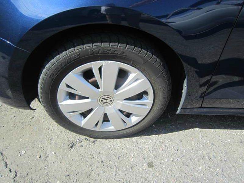 2011 Volkswagen Jetta SE 4dr Sedan 6A - Longwood FL