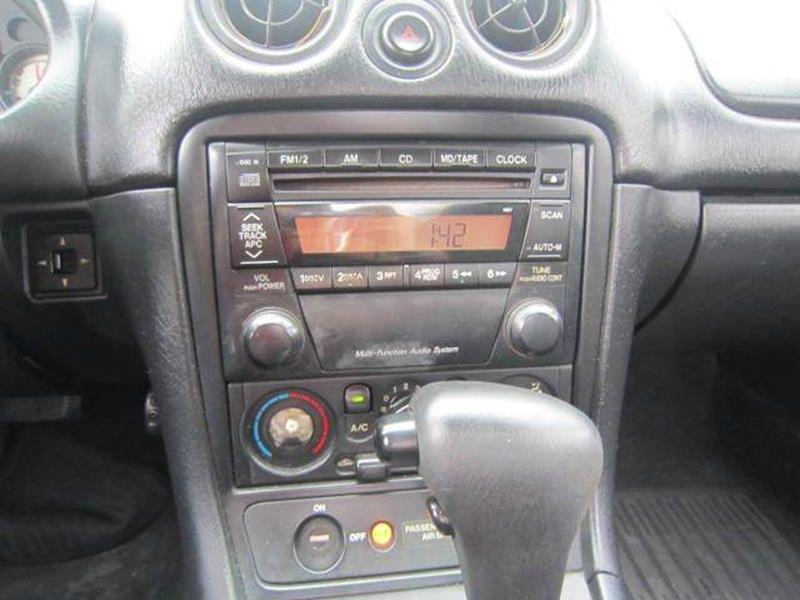 2003 Mazda MX-5 Miata 2dr Roadster - Longwood FL