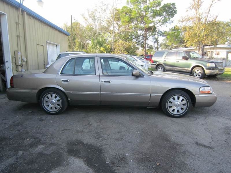 2005 Mercury Grand Marquis LS Premium 4dr Sedan - Longwood FL