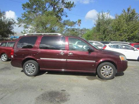 2006 Buick Terraza for sale in Longwood, FL