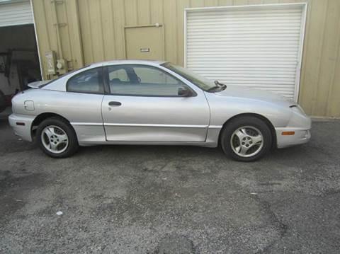 2003 Pontiac Sunfire for sale in Longwood, FL