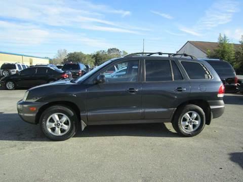 2006 Hyundai Santa Fe for sale in Longwood, FL
