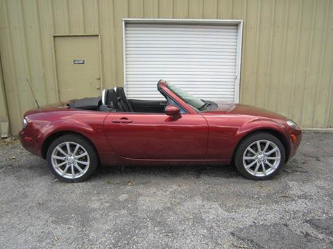 2008 Mazda MX-5 Miata for sale in Longwood, FL