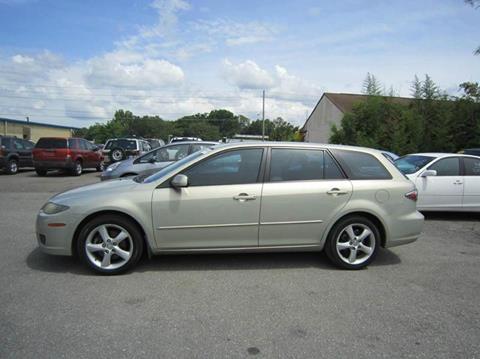 2006 Mazda MAZDA6 for sale in Longwood, FL