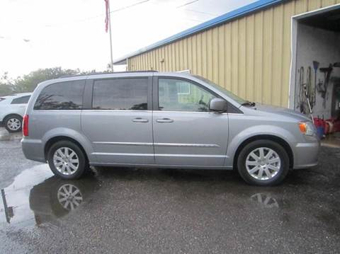 2014 Chrysler Town and Country for sale in Longwood, FL