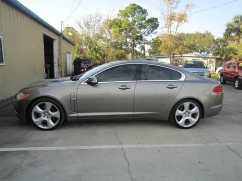 2009 Jaguar XF for sale in Longwood, FL