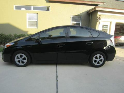 2014 Toyota Prius for sale in Longwood, FL