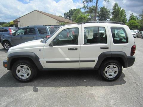 2006 Jeep Liberty for sale in Longwood, FL