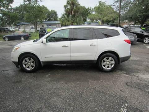 2009 Chevrolet Traverse for sale in Longwood, FL