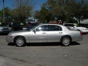 2005 Lincoln Town Car for sale in Longwood, FL
