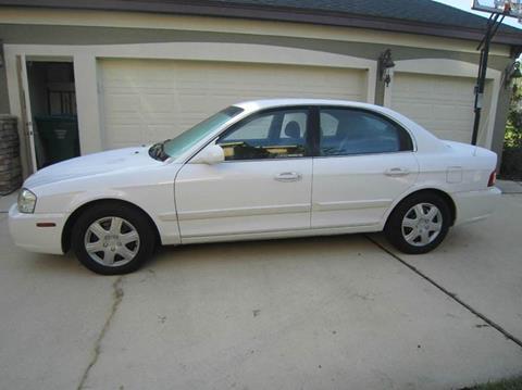 2005 Kia Optima for sale in Longwood, FL