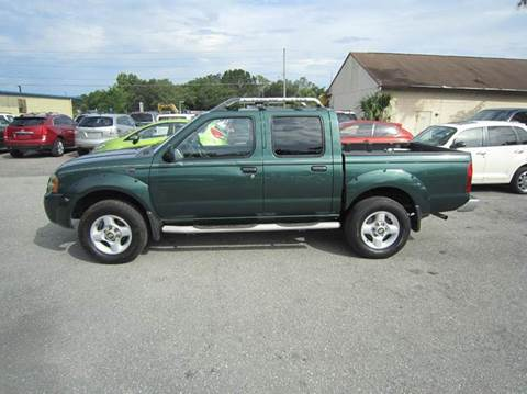 2001 Nissan Frontier for sale in Longwood, FL