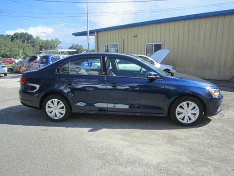 2011 Volkswagen Jetta for sale in Longwood, FL