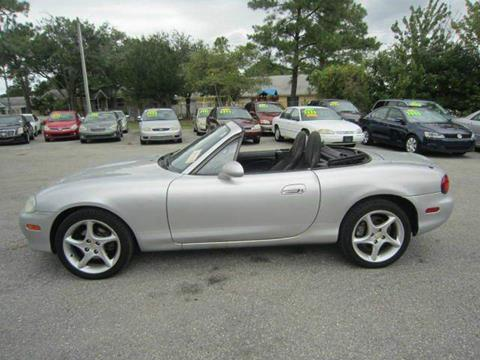 2003 Mazda MX-5 Miata for sale in Longwood, FL