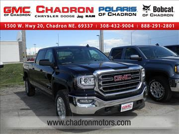 Gmc Of Chadron >> GMC Sierra 1500 For Sale Chadron, NE - Carsforsale.com