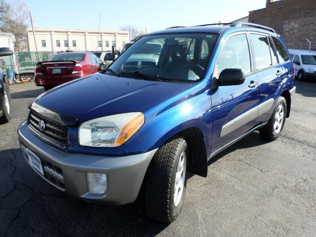 2002 Toyota RAV4 for sale in Saint Louis MO