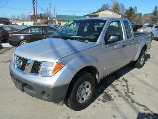 2008 nissan frontier xe 4x2 pickup extended cab mansfield pa. Black Bedroom Furniture Sets. Home Design Ideas