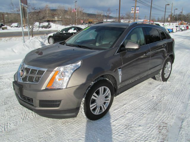 2011 Cadillac Srx Luxury Collection Awd 4dr Suv For Sale