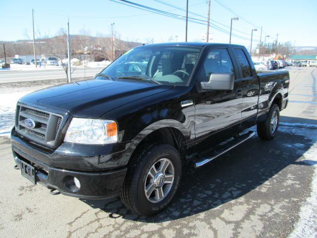 2008 ford f 150 stx 4x4 4dr supercab styleside 5 5 ft sb for sale in mansfield elmira. Black Bedroom Furniture Sets. Home Design Ideas