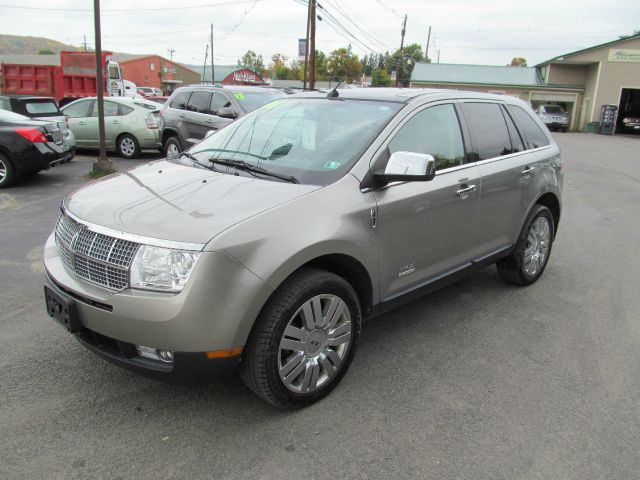 2008 Lincoln MKX for sale in Mansfield PA