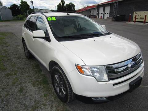2008 Ford Edge for sale in Mansfield, PA